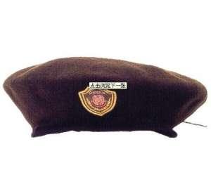 北京贝雷帽